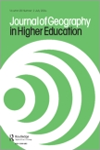 Journal of Geography in Higher Education