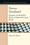 Nature translated: Alexander von Humboldt's works in nineteenth-century Britain
