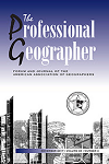 The Professional Geographer