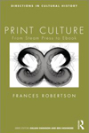 Print culture: from steam press to ebook