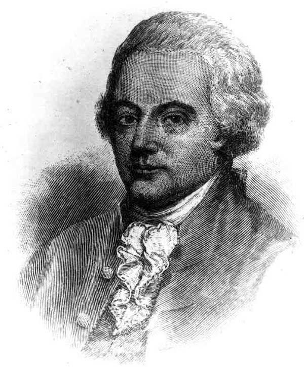Charles Pinckney (1757–1824)