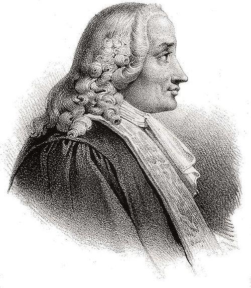 Guillaume-Chrétien de Lamoignon de Malesherbes (1721–1794)