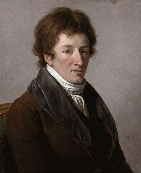 Georges Cuvier (1769–1832)