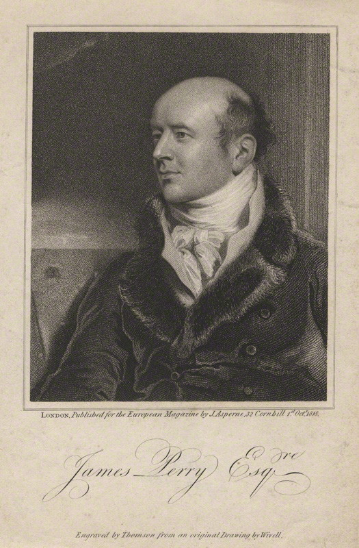 James Perry (1756–1821)