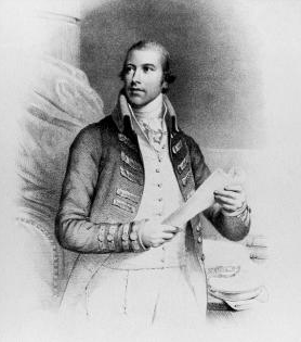 William Wickham (1761–1840).
