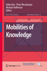 Mobilites of Knowledge